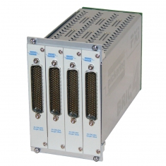 PXI 4 Slot BRIC 232x6 2A 1-pole matrix - 40-596-004