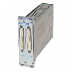 PXI 2 Slot BRIC 32x12 2A 1-pole matrix - 40-597-201
