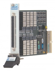 PXI 1 Bank of 128 Channel 1 Pole MUX - 40-610-022-1/128/1