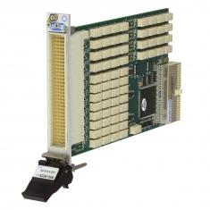 PXI 2A Multiplexer 1-Bank 4-Channel 32-Pole - 40-614A-020