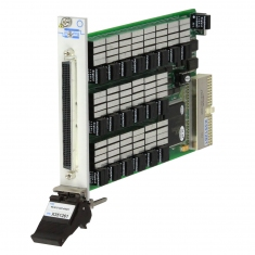 PXI 2 Banks of  40 Channel 2 Pole MUX - 40-615-022-2/40/2