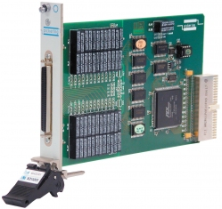 PXI Multiplexer, Single 16-Channel. 4-Pole - 40-630A-022-16/4