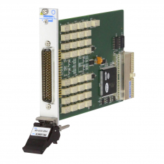 PXI 2 Amp Multiplexer, Single 32-Channel, 2-Pole - 40-635A-002