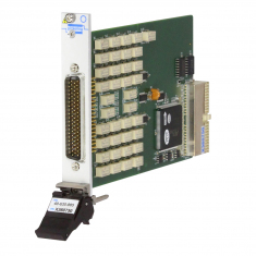 PXI 2 Amp Multiplexer, Dual 32-Channel, 1-Pole - 40-635A-005