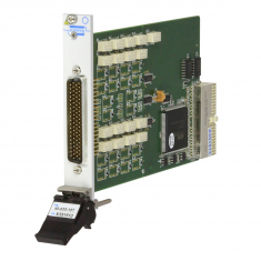 PXI 2 Amp Multiplexer, Single 16-Channel, 2-Pole - 40-635A-102