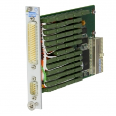 PXI 5A Power Multiplexer, 1-Bank, 48-Channel, Isolated Common - 40-651A-011