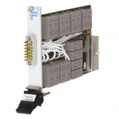 PXI 16 Amp Power Multiplexer, Dual 8-Channel 1-Pole -  40-662A-002