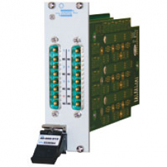 PXI Solid State Multiplexer, 10 Amp, Single 6-Channel - 40-666A-012