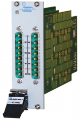 PXI Single 6-Channel 30A Solid State MUX - 40-667-012
