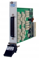 PXI Data Communications Multiplexer - 40-736-001