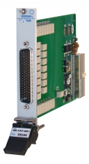 PXI 16-Channel USB Data Comms MUX - 40-737-001