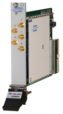 PXI 4 to 1 Multiplexer, 1GHz 50 Ohmhm SMA - 40-745-591