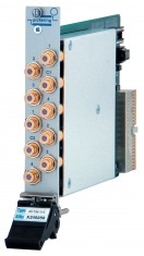 PXI 8 to 1 Multiplexer  2GHz 50 Ohmhm SMB Con - 40-745-511
