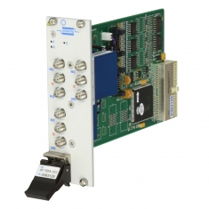 PXI Triple Microwave SPDT Relay, 50GHz 50 Ohm SMA-2.4, 40-780A-553