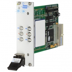 PXI Dual Microwave SPDT Relay, Internal Termination - 40-781-022
