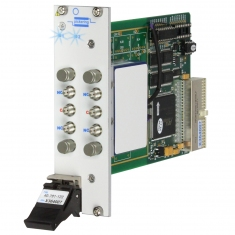 PXI Dual Microwave SPDT Relay, External Termination - 40-781-122
