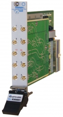 PXI Dual 4 to 1 Terminated RF MUX, 50 Ohm SMB - 40-873-002