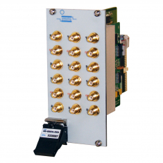 PXI Hex SPDT 8GHz Switch, SMA, terminated - 40-880A-003