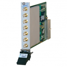 PXI Single 6 to 1 6GHz MUX, SMA, terminated - 40-881-001