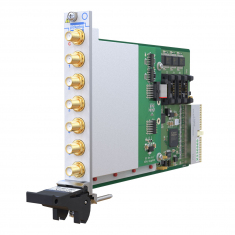 PXI Single 6 to 1 8GHz MUX, SMA, terminated - 40-881A-001