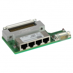 Interface Board For Gigabit Ethernet - 40-965-910
