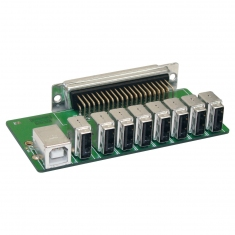 Interface Board 8:1 USB - 40-965-903
