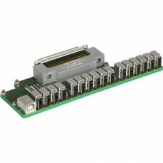 Interface Board 16:1 USB - 40-965-909