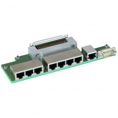 Interface Board For 100 BaseT Ethernet - 40-965-911