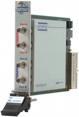 PXI Single RF Attenuator, 2.3GHz - 41-181-021
