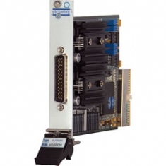 PXI Dual Programmable -10V Power Supply - 41-736-001