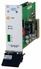 PXI Programmable Power Supply, 0-48VDC - 41-743-001