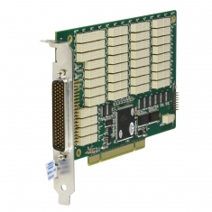 PCI Single Bus 36-Channel 2A Fault Insertion Switch - 50-190-201