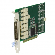 PCI High Bandwidth Differential Fault Insertion Switch - 50-201-004