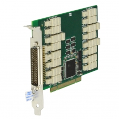 PCI High Bandwidth Differential Fault Insertion Switch - 50-201-008