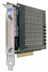 PCI 9 Channel Precision Resistor Card - 50-297-002