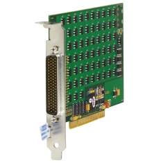 PCI Relay Driver Card - 50-411-001