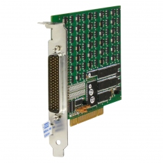 PCI 32 Chan I/O, Programmable Threshold - 50-412-001
