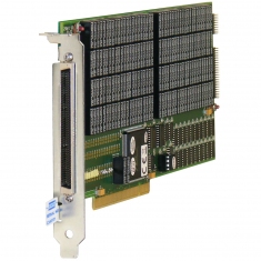 PCI Dual 20 x 4 Matrix 1 Pole Screened - 50-511-021-S