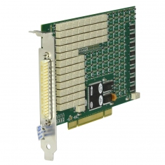 PCI 8x8 2Amp High Density Matrix Card - 50-529-002
