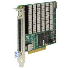 PCI High Density Screened MUX 10 Ch 8 Pole - 50-670-021-S-10/8