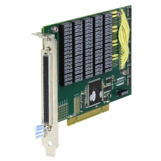 PCI Very High Density Multiplexer, 5-Channel, 32-Pole - 50-670C-022-5/32