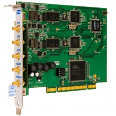PCI Dual Channel Function Generator - 51-620-002