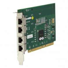 PCI To Star Fabric Module - 51-921A-001