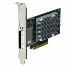 PCIe Remote Control Interface Card - 53-921-001
