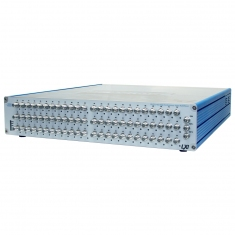 LXI 72 Channel 1GHz Video Multiplexer - 60-721-003