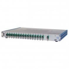 LXI 8:1 Optical MUX FC/APC Single Mode - 60-850-011