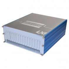 LXI Wideband Modular Chassis - 65-110A-001