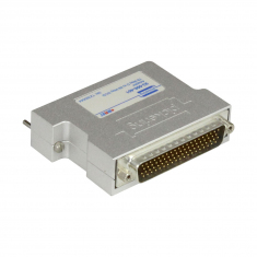 eBIRST 78-pin D-type to 68-pin Male SCSI Adapter - 93-006-401