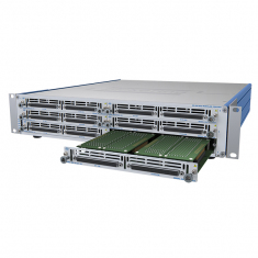 LXI 2U Scalable Matrix Chassis 6-Slot - 65-200-002