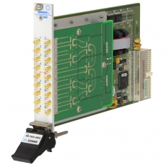 Dual 8 to 1 Terminated 50 Ohm 600MHz PXI RF Multiplexer - 40-763-002